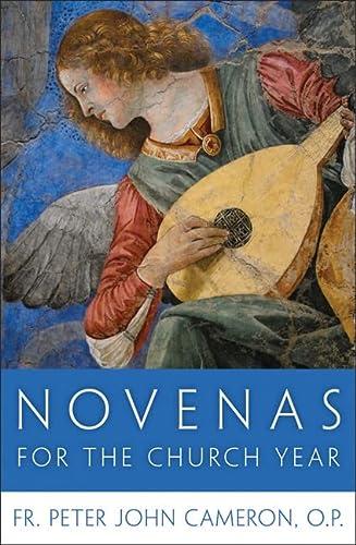 9781612785400: Novenas for the Church Year
