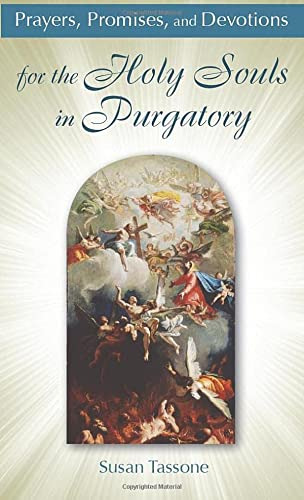 9781612785561: Prayers, Promises, and Devotions for the Holy Souls in Purgatory