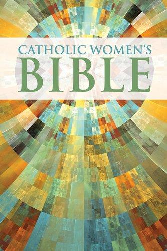 9781612786100: Catholic Women's Bible Nabre