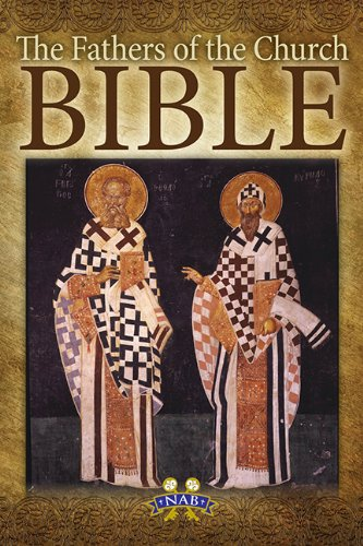 9781612786117: The Fathers of the Church Bible: Nabre