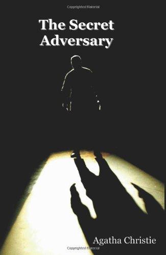 9781612790152: The Secret Adversary