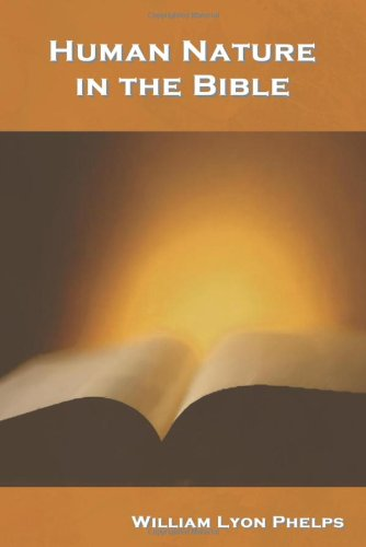 9781612790633: Human Nature in the Bible