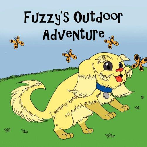 9781612860688: Fuzzy's Outdoor Adventure