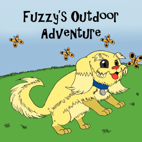 Fuzzy's Outdoor Adventure: Pilgrim, Joy