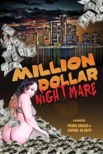 Million Dollar Nightmare (Paperback): Jr J Al