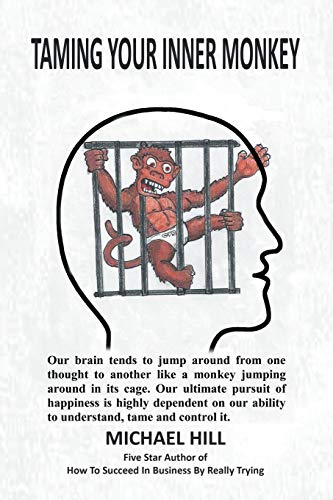 9781612863283: TAMING YOUR INNER MONKEY