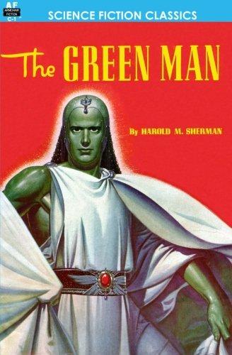9781612870106: The Green Man