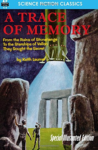 9781612870113: A Trace of Memory