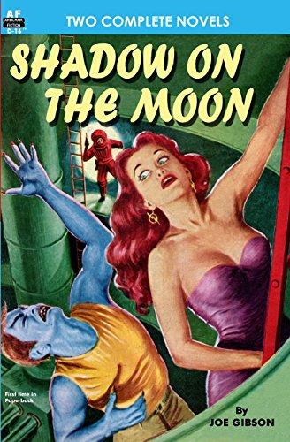9781612870212: Shadow on the Moon & Armageddon Earth