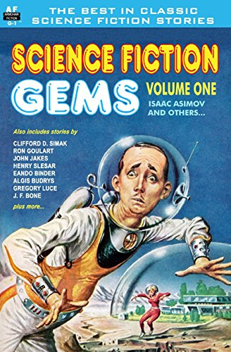 9781612870281: Science Fiction Gems, Vol. One