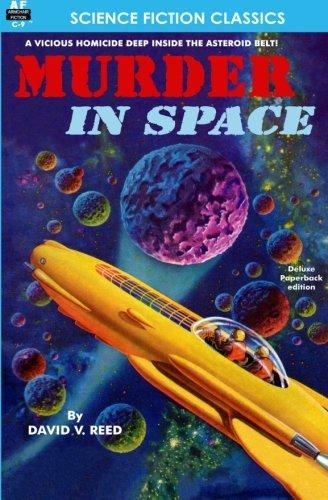 9781612870441: Murder in Space