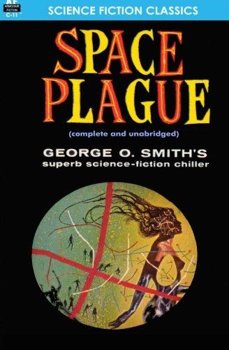 9781612870588: Space Plague