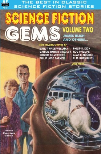 Science Fiction Gems, Vol. 2: Blish, James; Phillips,