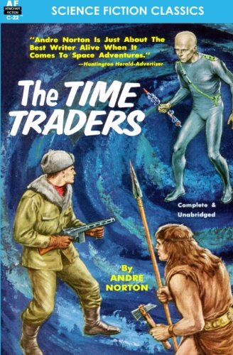 9781612871035: Time Traders, The