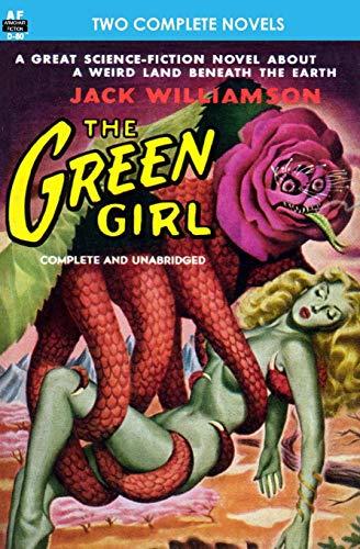 9781612871196: Green Girl, The, & Robot Peril, The