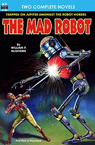 9781612871325: Mad Robot, The, & Running Man, The