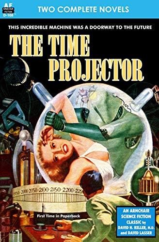 Time Projector, The & Strange Compulsion: Keller M.D., David