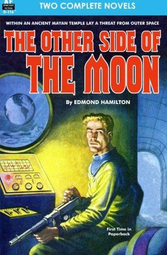 Other Side of the Moon, The, & Secret Invasion: Edmond Hamilton