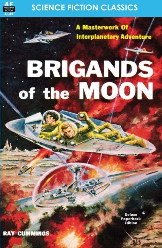 9781612871936: Brigands of the Moon