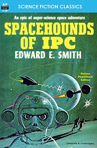 9781612871943: Spacehounds of IPC
