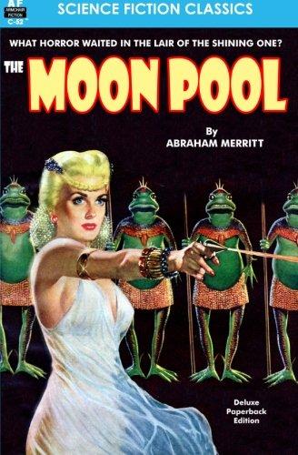 9781612871950: Moon Pool, The