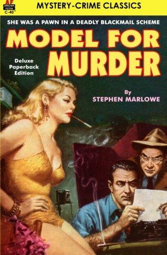 9781612871967: Model for Murder