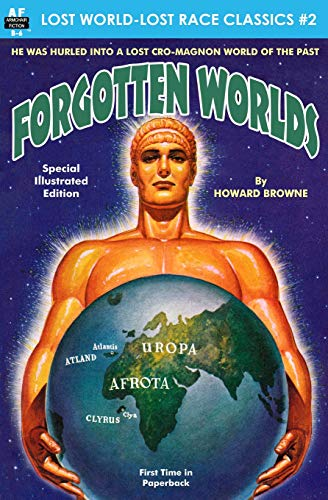 9781612872568: Forgotten Worlds (Lost World-Lost Race Classics) (Volume 2)