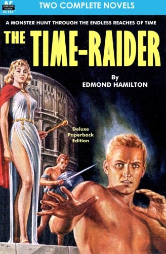 9781612872735: The Time-Raider & The Whisper of Death
