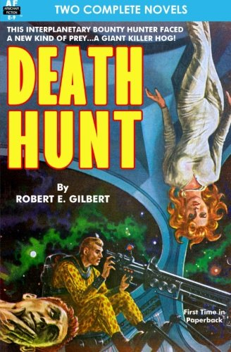 9781612873121: Death Hunt & The Best Made Plans