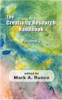 The Creativity Research Handbook (Perspectives on Creativity): Hampton Pr