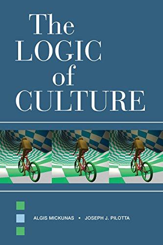 9781612891422: The Logic of Culture (Critical Bodies)