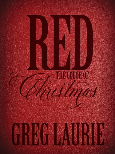 9781612913520: Red, the Color of Christmas (old version)