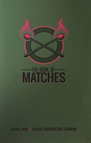 9781612913773: The Book Of Matches