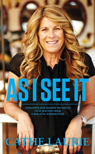 9781612914275: As I See It: Thoughts for Women on Issues That Matter from a Biblical Perspective