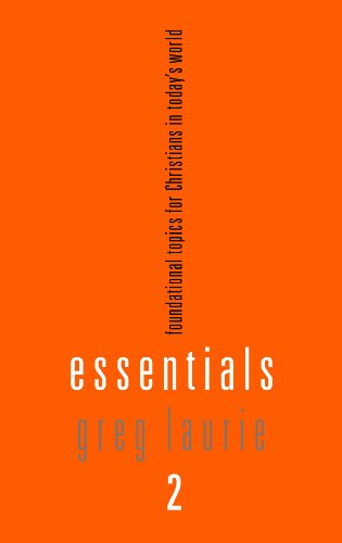 9781612915630: Essentials 2 Foundational Topics for Christians in Today's World