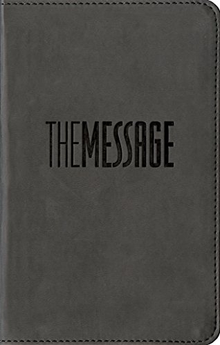 9781612915661: The Message Compact