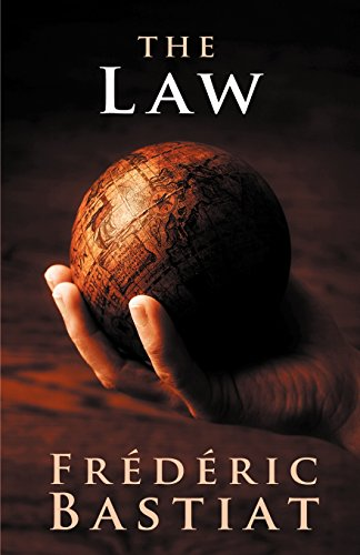 9781612930121: The Law
