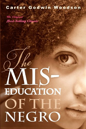 9781612930206: The Mis-Education of the Negro