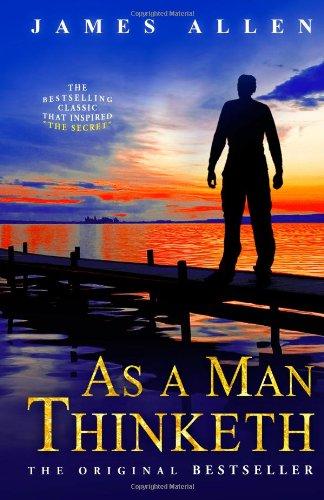 9781612930220: As A Man Thinketh