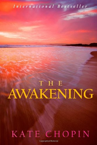 an overview of the awakening by kate chopin Kate chopin was born kate o'flaherty in st louis, missouri in 1850 to eliza and thomas o'flaherty she was the third of five children, but her sisters died in infancy and her brothers (from her father's first marriage) in their early twenties.
