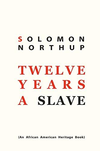9781612931081: Twelve Years a Slave
