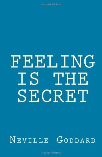 9781612933221: Feeling is the Secret