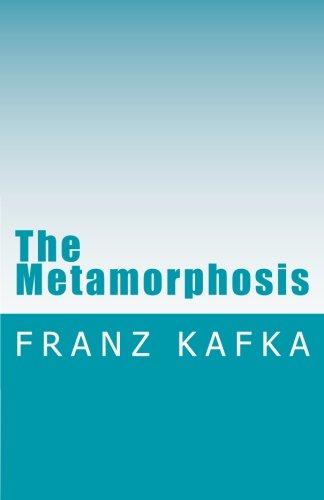 9781612933238: The Metamorphosis