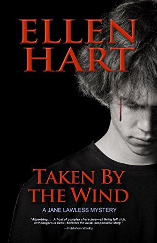 9781612940595: Taken by the Wind (A Jane Lawless Mystery)
