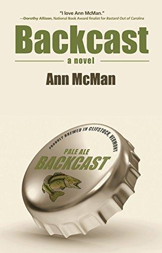 Backcast: McMan, Ann