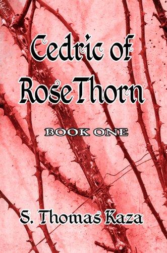 9781612961262: Cedric of Rosethorn