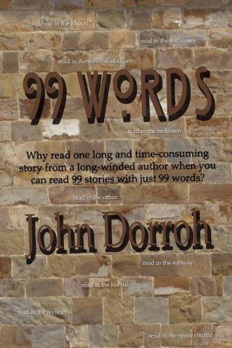 9781612961293: 99 Words