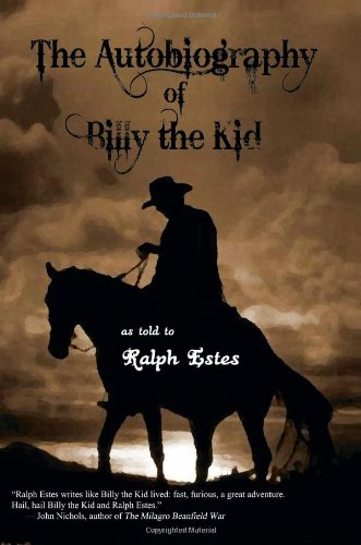 9781612961392: The Autobiography of Billy the Kid