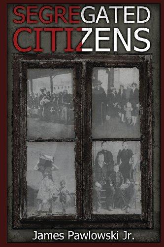 9781612961767: Segregated Citizens