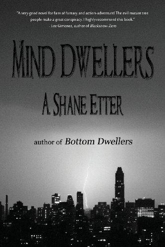 9781612961897: Mind Dwellers